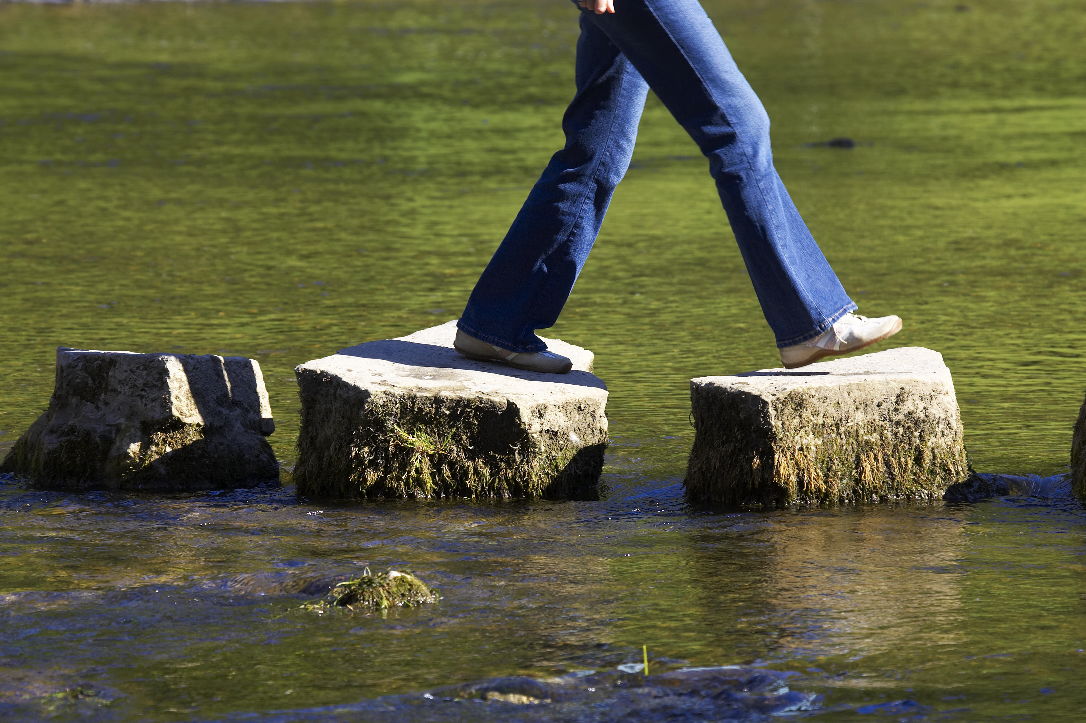 crossing_three_stepping_stones_in_a_river___jeff_gynane__48384